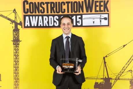 CW Awards 2015: Infra Project of the Year revealed