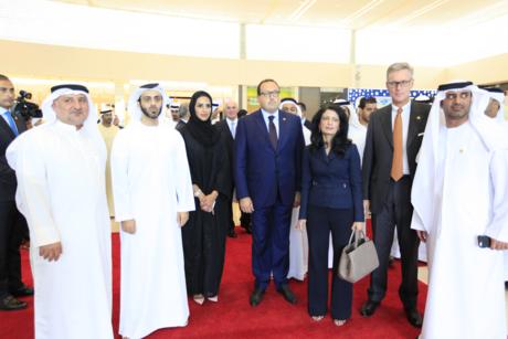 Majid Al Futtaim opens $48.7m City Centre Me'aisem