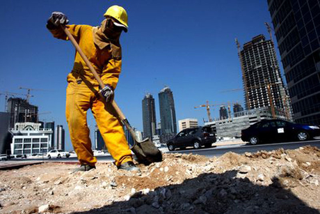 Qatar's PWA to tender 23 new infra projects