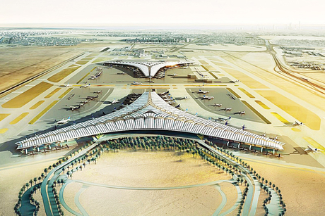 Kuwait International Airport to build new terminal