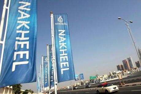 Nakheel signs $653m deals for Nad al Sheba project