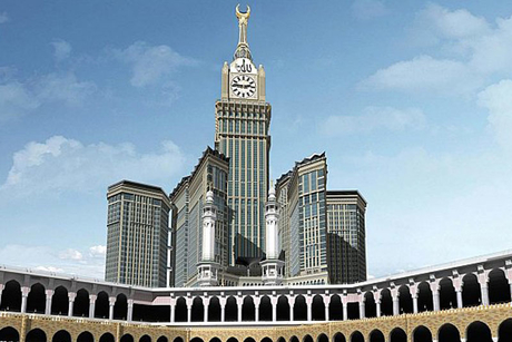 Revealed: Saudi Arabia's projects for Haj 2015