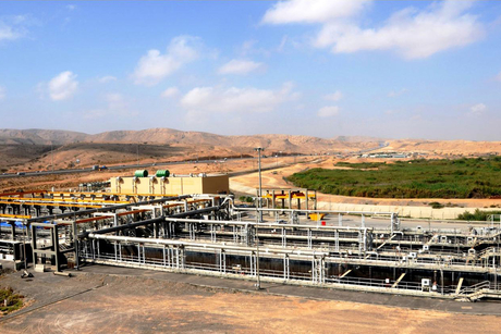 Spanish firm could win $100m Oman Haya Water deal