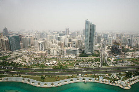 Abu Dhabi sees rise in environmental awareness