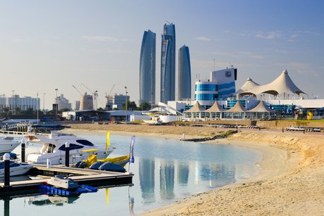 DCT Abu Dhabi launches $163.4m entertainment 'megafund'
