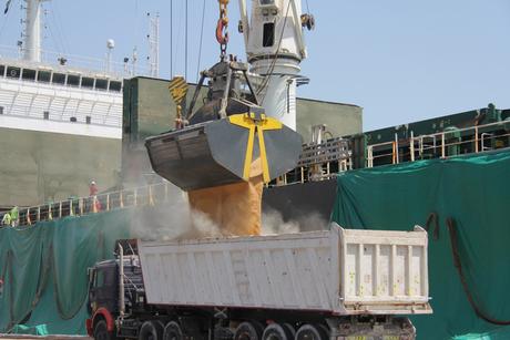 Abu Dhabi Ports' Maqta Gateway starts operations