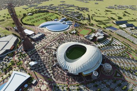 In pictures: Khalifa International Stadium