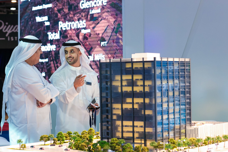 DMCC's One JLT ready for occupation in Nov 2015