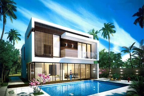 Pivot to build 374 villas at Akoya project