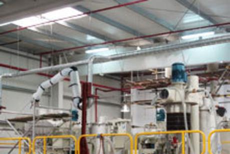 AkzoNobel opens $10mn Dubai plant