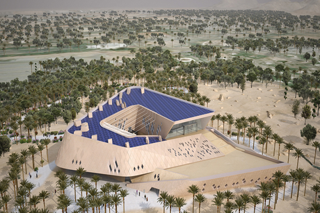 Macro extends existing contract with Al Ain Zoo
