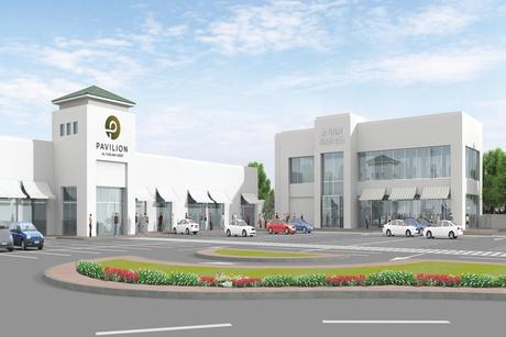 Nakheel inks $10m contract for Al Furjan projects