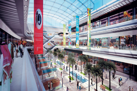 Nakheel inks retail deal with Al Tayer Group