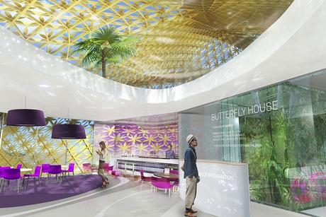 Shurooq unveils $21.8m Al Noor Island project