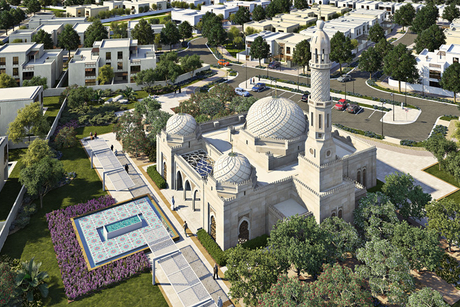 $1.36bn Al Zahia project to be handed over in Q1