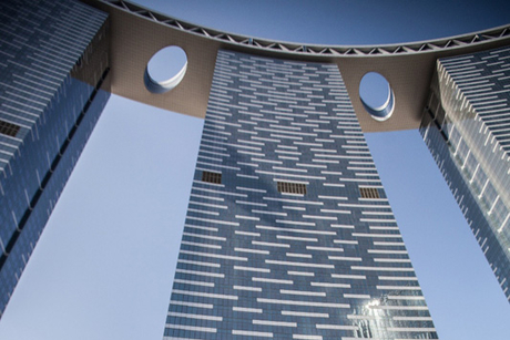 Cityscape: Aldar launches Gate Towers penthouses