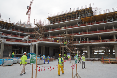 In Pictures: Alef Residences, Palm Jumeirah