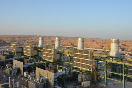 Alstom lands $550mn Iraq power plant contract