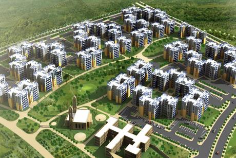 UAE: Arabtec denies exiting $36bn Egypt homes deal