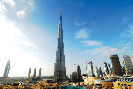Burj Khalifa tenants face brunt of unpaid fees row