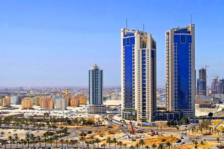 Bahrain construction drives economic growth in Q3