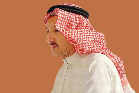 Bakr Bin Laden relinquishes major duties at SBG