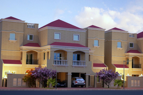 Al Karmel wins contract for 118 RAK townhouses
