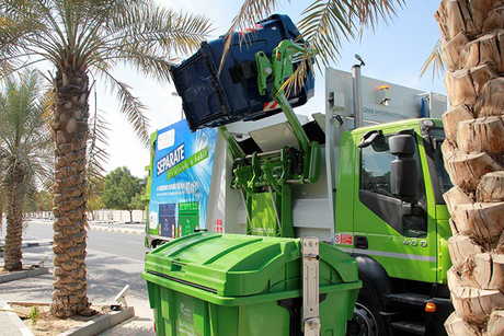 Bee'ah launches recycling campaign for Sharjah