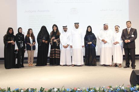 Bee'ah hosts Sharjah Environment Awareness Awards
