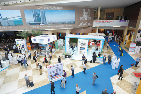 "The Big 5 achieves ""turnaround"" with GCC pavilions"