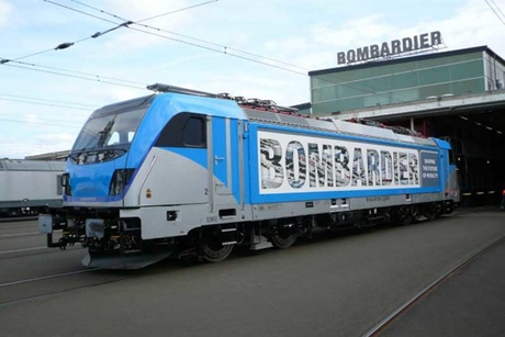 Bombardier wins $1.2bn South African order