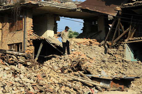 Arcadis to support redevelopment mission in Nepal