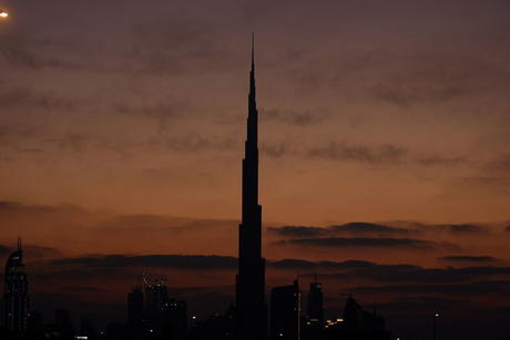 Emaar may look to spin off retail business