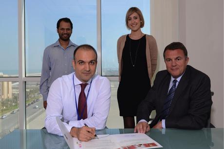 CBRE named as consultants for Bahrain's Gems Tower