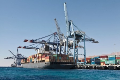 BAM wins $63.5m deal for Aqaba LNG Terminal