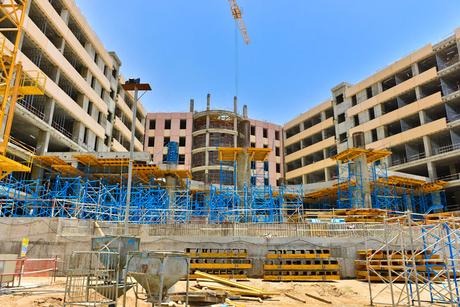 In pictures: King Khalid University project, KSA