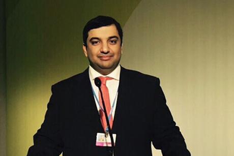Qatargas JBOG project presented at COP21