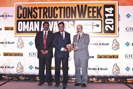 CW Oman Awards: CSR Initiative of the Year