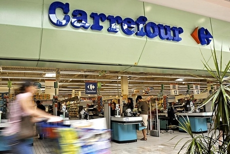 Carrefour to open in Union Square metro station