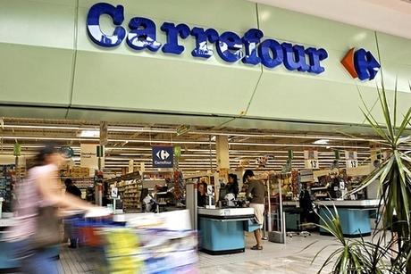 Carrefour to open in refurbished BurJuman mall