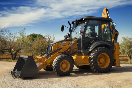 Case 570T sales for Saudi pass 50 in under a year