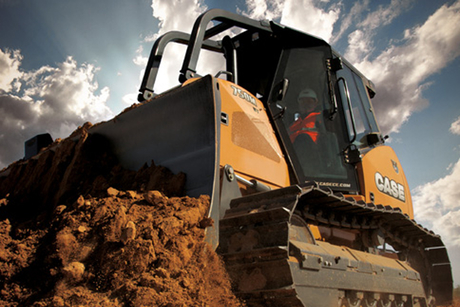 CNH Industrial teams up with Leica Geosystems