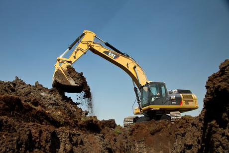 Cat unveils latest Middle East D Series excavator