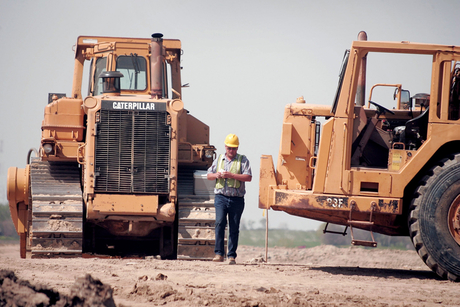 Caterpillar to lay off 200 production workers
