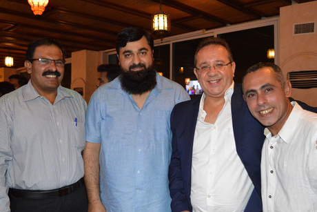 Tanzifco hosts Iftar evening for staff and family