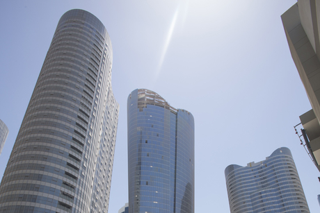 CSCEC set to hand over Abu Dhabi's City of Lights