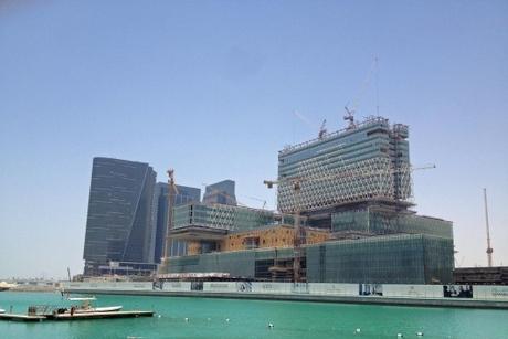 Aedas reveals intention to split business