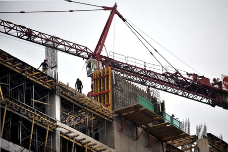 UAE projects worth $12bn resume construction