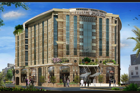 Coral Muscat Hotel & Apartments set for Q3 opening