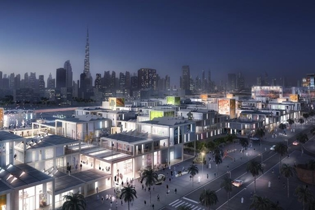 TECOM Investments to rebrand at Cityscape Global